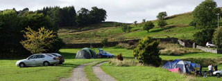 Old Hall Cottage Campsite